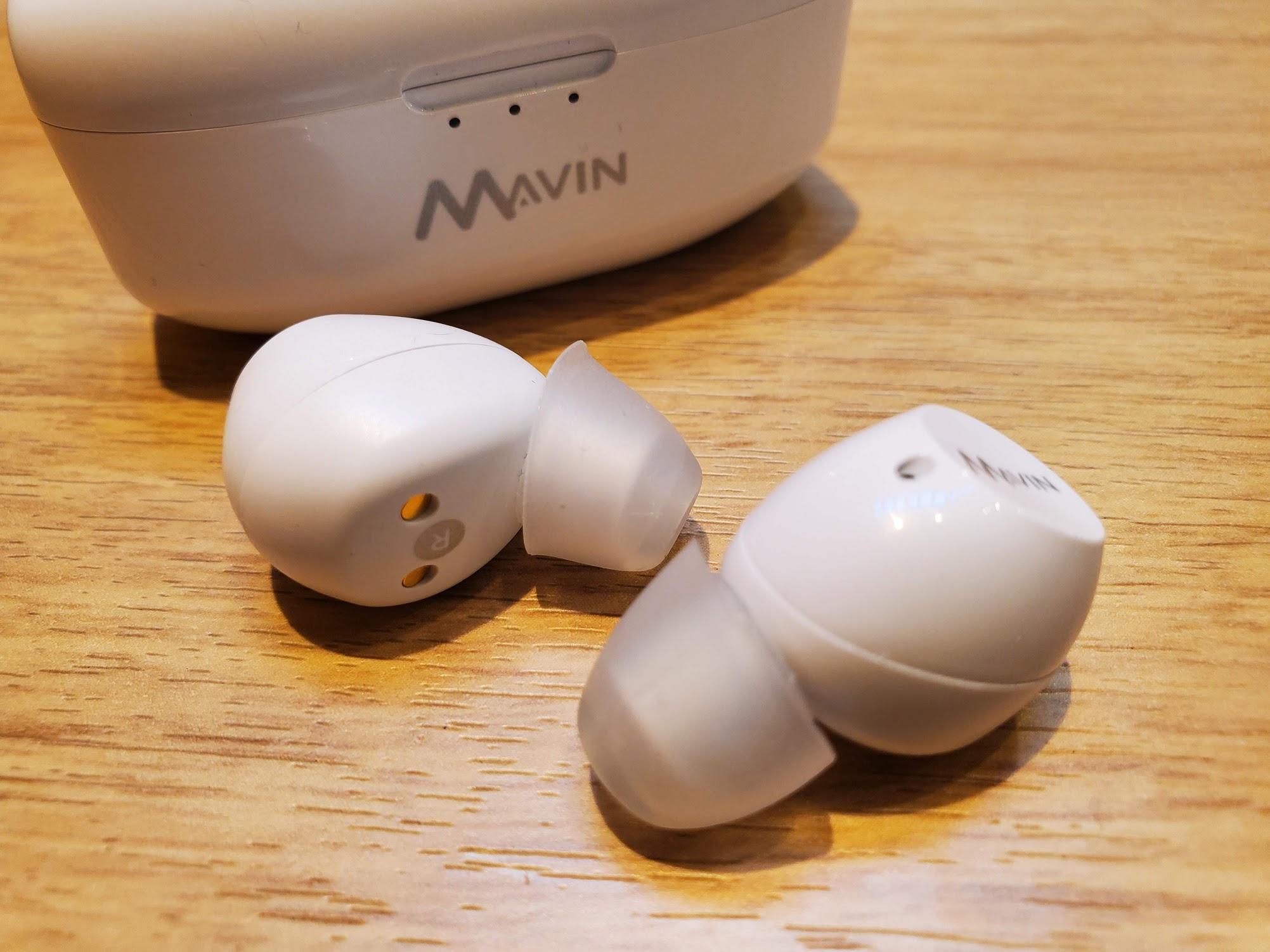 Mavin AirXR